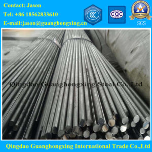 GB30cr, DIN28cr4, Jisscr430, ASTM5130 Alloy Round Steel with High Quality