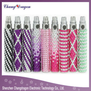 2013 High Quality Colorful Electronic Cigarette Battery, EGO K/a/Q/B/Z EGO G Battery