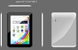 7′ Android Tablet PC M7