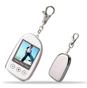 OEM New Design Mini Digital Photo Keychain pictures & photos