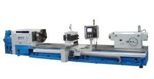 Heavy Duty CNC Roll-Turning Lathe-2