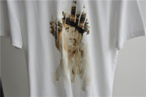 Men′s Fashion Design Printed Cotton T-Shirt for Summer pictures & photos