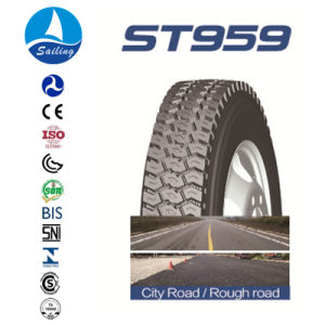 Truck Tyre/High Quality Tyre, Radial Tire (1200r24) pictures & photos