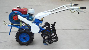 Diesel Power Tiller/Power Rotary Cultivator/Mini Tiller/Multi Function Tiller 1wg4
