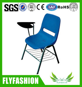 Plastic Chair with Tablet/ Chair with Writig Pad/Training Chair pictures & photos