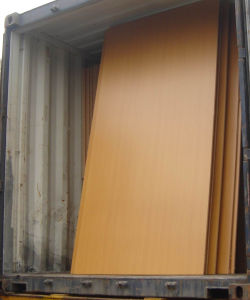 MFC/Melamine Chipboard/Melamine Board/Chipboard pictures & photos