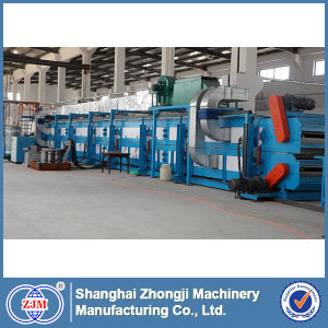 Polyurethane Machine for Panels pictures & photos