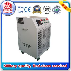 20kw Portable AC Variable Resistive Load Bank pictures & photos