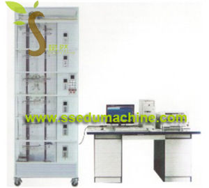 Transparent Elevator Educational Aids Elevator Trainer Technical Teaching Equipment pictures & photos