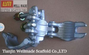 Ringlock Scaffolding System Forged Steel Right Angle Clamp pictures & photos