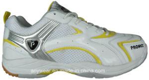 Men′s Badminton Indoor Court Shoes Table Tennis Footwear (815-8323) pictures & photos