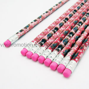 Eco Friendly Back to School Color Pencils for Promotion, Hb Pencil (MP020) pictures & photos