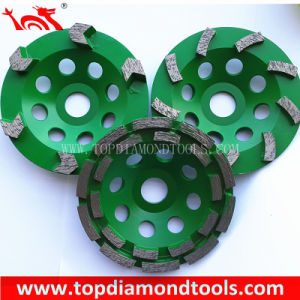 Grinding Cup Wheel Diamond Tools pictures & photos