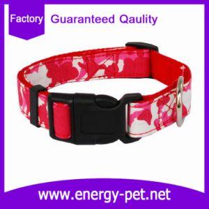 Camo Designer Nylon Dog Leash or Collar