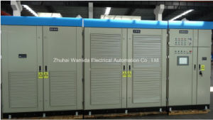 Wanlida high voltage ac variable frequency drive