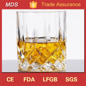 China Factory Official Cool Bourbon Whisky Snifter Glass pictures & photos