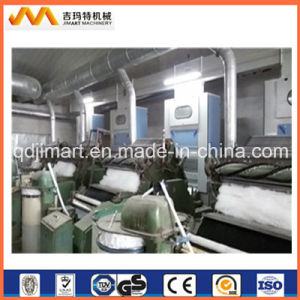 Sheep Wool Processing Machine/Wool Carding Machine with Ce Certification pictures & photos