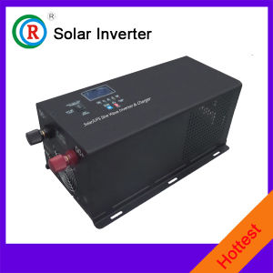 Pure Sine Wave 3000W Power Inverter 24V 230V