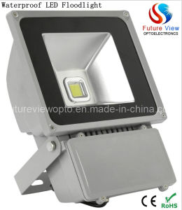 120W High Lumen Waterproof Outdoor LED Flood Light (FV-FL-120W)