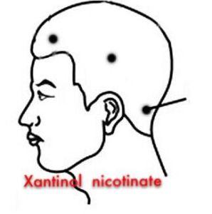(Xantinol Nicotinate) __CAS: 437-74-1 Xantinol Nicotinate pictures & photos