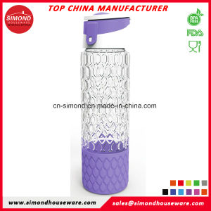 500ml Borosilicate Glass Bottle GB-A2 pictures & photos