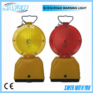 Road Flashing Warning Light (S-1314) pictures & photos
