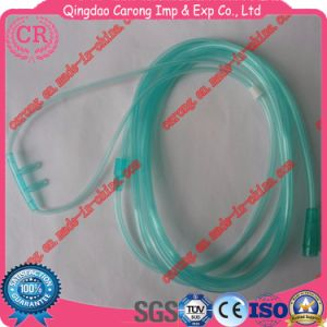 Consumable Medical Products Nasal Oxygen Tube pictures & photos