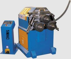 Hydraulic Profile Rolling Machine of Smac Brand (Rr50-75) pictures & photos