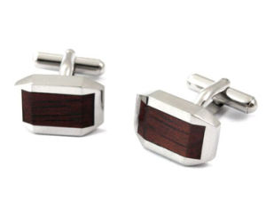 Stainless Steel Unique Custom Cufflinks