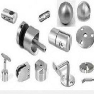 Railing Accessories Glass Architectural Hardware Investment Casting pictures & photos