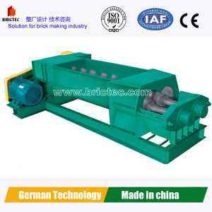 High Speed Clay Brick Mixing Granulator pictures & photos