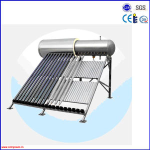 Instant Pressurized Solar Energy Water Heater pictures & photos