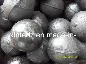 High Hardness, Good Quality Casting Ball (dia60mm) pictures & photos