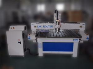High Speed Woodworking CNC Router Machine pictures & photos