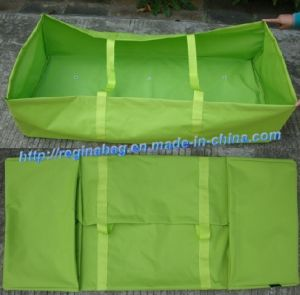 Grow Bag, Planter Bag, Geo Planter Bag, Nursery Bag, 600d Grow Bag