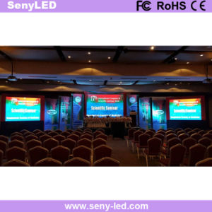 Stage Performance LED Video Panel LED Display Wall (P3.91mm) pictures & photos