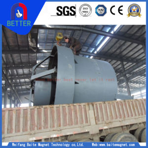 Baite CS Coal Magnetic Deslimer for Mining Machinery with Lifting Equipment pictures & photos