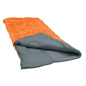 Envelope Shape Camping Sleeping Bag pictures & photos