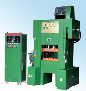 H-Frame High Speed Punching Press Machine (30ton) pictures & photos
