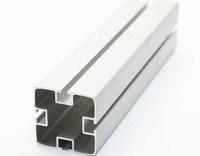 Customized Aluminium Wardrobe Door Frame Powder Coating, Thermal Break, Anodizing pictures & photos