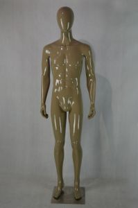 Egghead Male Mannequin Forms for Window Display pictures & photos