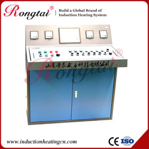 Steel Bar Induction Heating Furnace pictures & photos