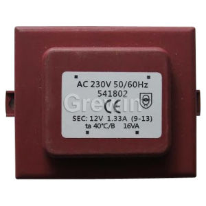 Encapsulated Transformer (EI54) (GWEI54) , Low Frequency Transformer pictures & photos