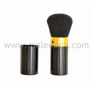 Retractable Powder Brush for Makeup pictures & photos
