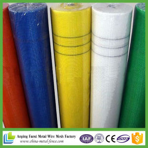 5X5mm 145g Stucco Reinforced Fiberglass Mesh pictures & photos