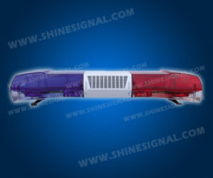 LED Police Warning Lightbar for Patrol (TBD87L2) pictures & photos