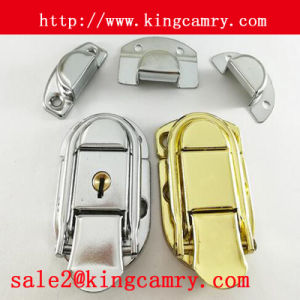 Gift Box Lock/ Metal Latch/Small Mini Box Latch Lock pictures & photos