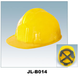 HDPE Safety Helmet with CE pictures & photos