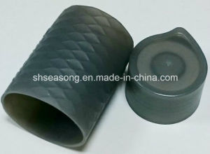 Bottle Cap with Silicon / Plastic Cap / Bottle Cover (SS4310) pictures & photos