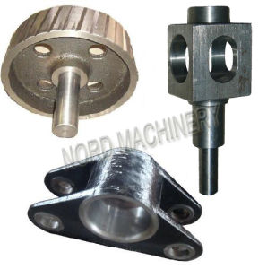 Investment Casting /Sand Casting /Iron Casting pictures & photos